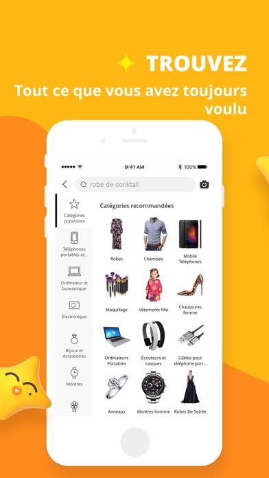 Télécharger AliExpress Shopping App pour Pc