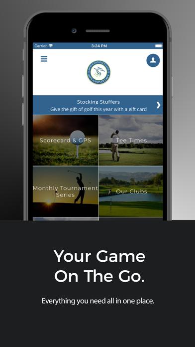 Nico Wynd Golf Course screenshot 1