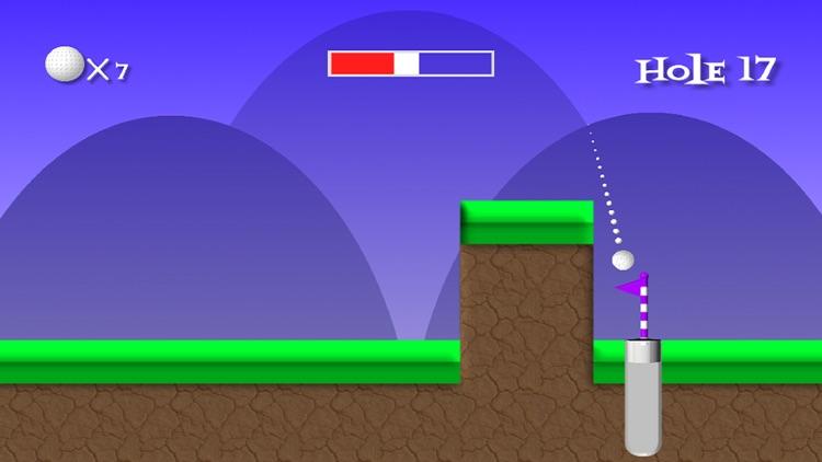 Par 1 Golf screenshot-3