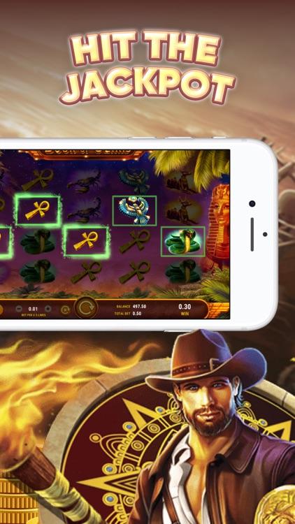 Casino Game: play and win screenshot-3