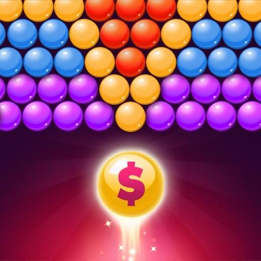 Bubble Cash