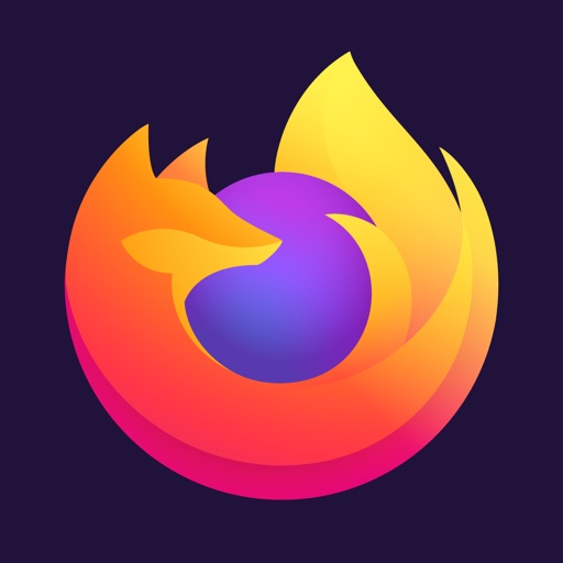 Firefox: Private, Safe Browser icon
