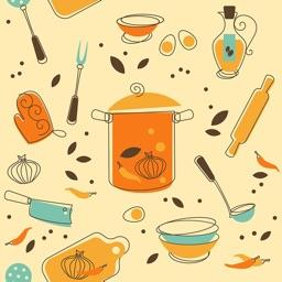 Кулинарная Книга Baziliks