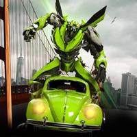 Codes for Ultimate Robot Car Transform Hack