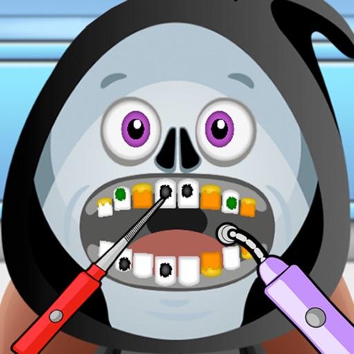 Halloween Dentist 2