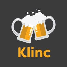Klinc Drinking Game