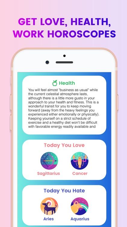 Daily Horoscope App 2020