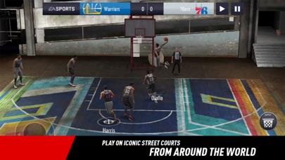 NBA LIVE Mobile Basketball for Windows