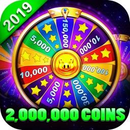 Vegas Slots: Royal Casino Game