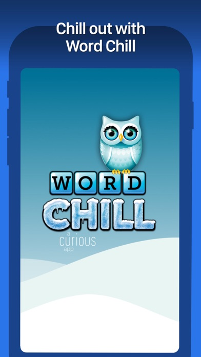 Word Chill by Curious free Coins hack