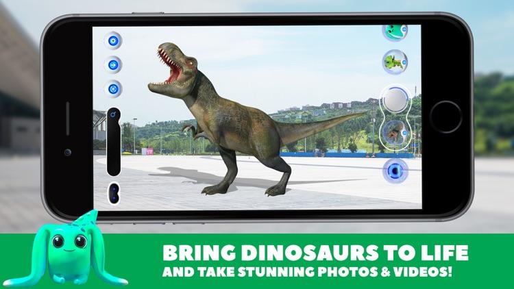 DEVAR - Augmented Reality screenshot-3