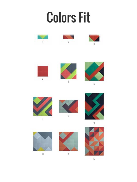Colors Fit screenshot 6