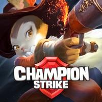 Codes for Champion Strike Hack