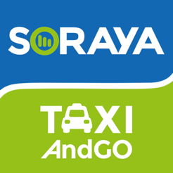 ‎Soraya Taxi And Go