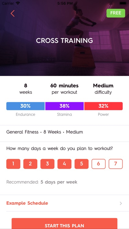 Optimize Fitness screenshot-8