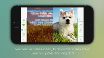 Price Drop: Pexture - Text in photo  (Photography)