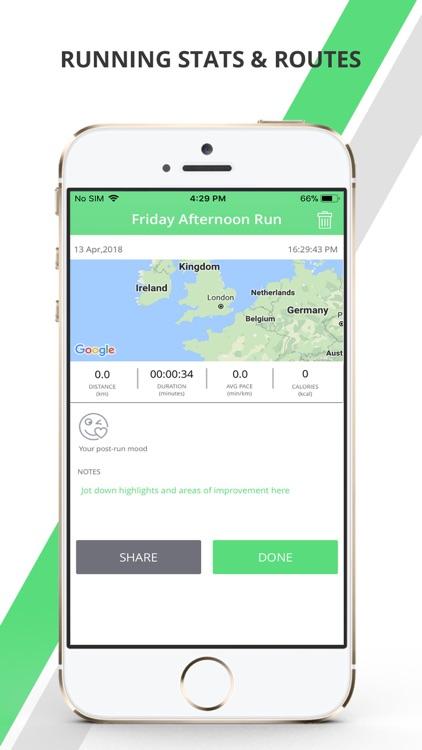 Mobiefit ACTIVE screenshot-6