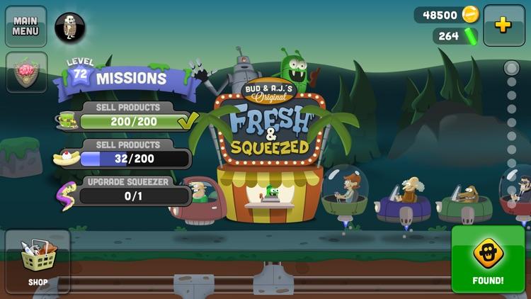 Zombie Catchers screenshot-6