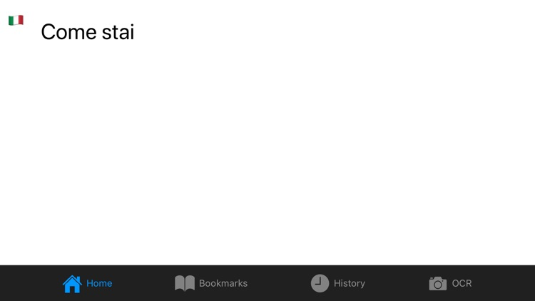 Mio Traduttore screenshot-4