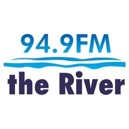94.9 FM - the River