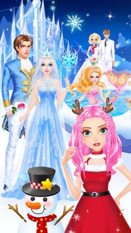 Princess Salon World screenshot-3
