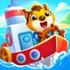 Boat and ship game for babies - iPadアプリ