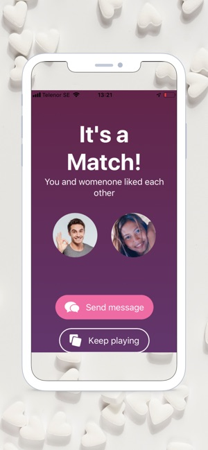 Thai Dating - MizzThai on the App Store
