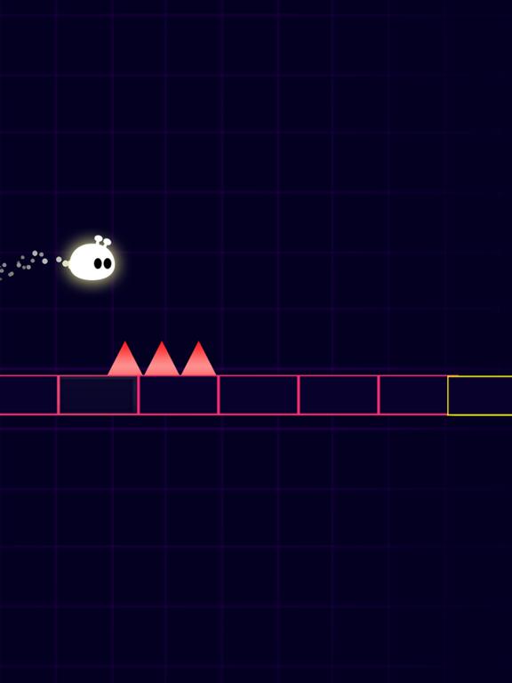 Bouncy Jump Adventure screenshot 8