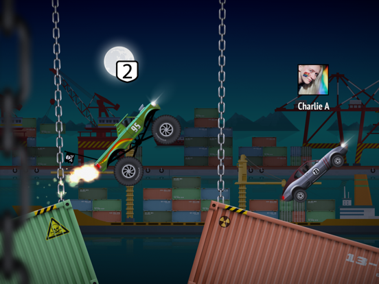 Renegade Racing screenshot 8