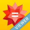 WolframAlpha Viewer - iPhoneアプリ