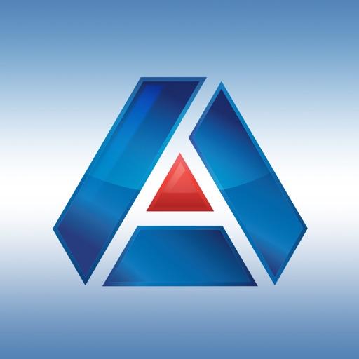 AmNat Bank & Trust for iPad