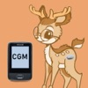 Little Deer and the CGM Reviews