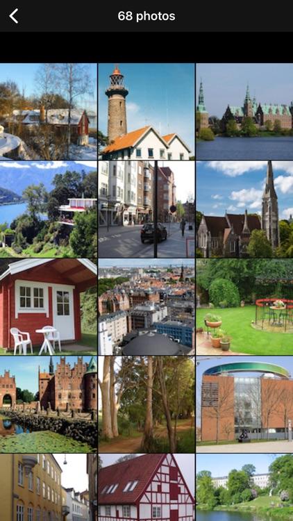 Denmark Tourism Guide screenshot-4