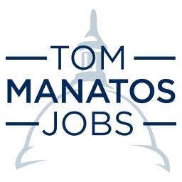 Tom Manatos Jobs