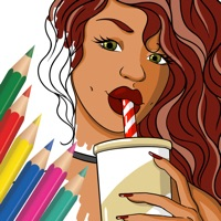 Codes for ColorMe - Adults Coloring Book Hack