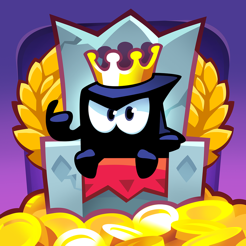 ?King of Thieves