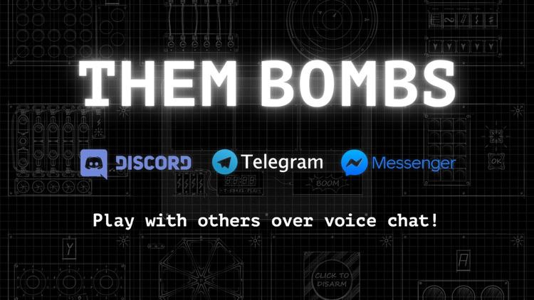 Them Bombs – co-op board game screenshot-7