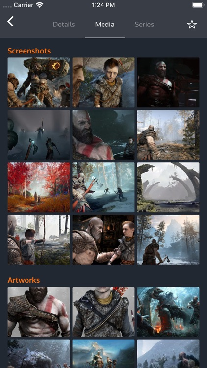 Games Tracker screenshot-9