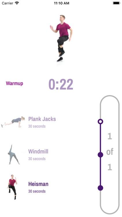 Planet Fitness screenshot-3