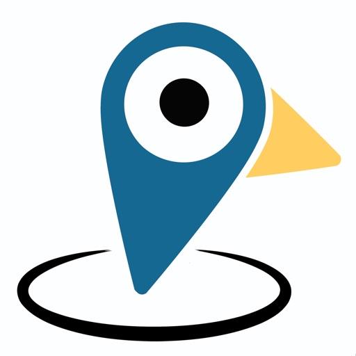 GPS Phone Tracker & Locator