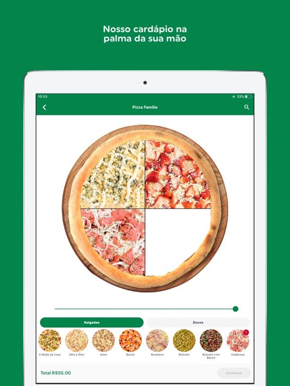 Pizzaria Nono Primo screenshot 8