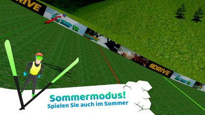 Ski Jump 18Screenshot von 4