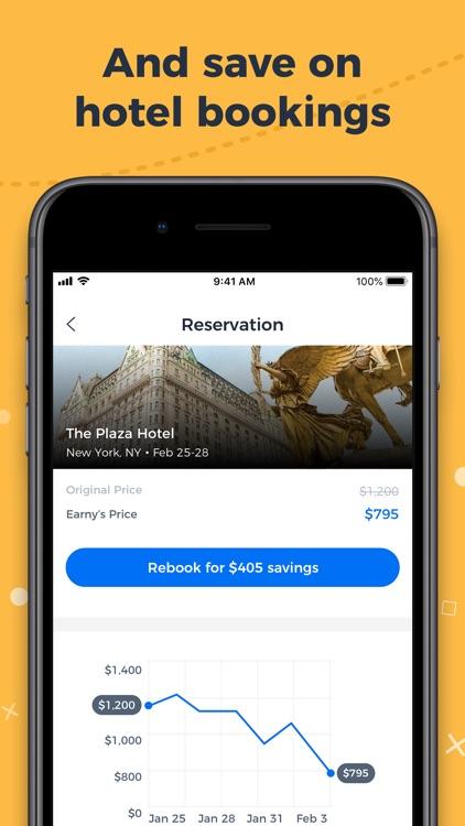 Earny: Money Back Savings App screenshot-5
