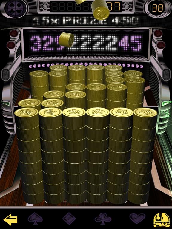 コイン キングダム 3-スロット カジノ パチスロ パチンコのおすすめ画像3