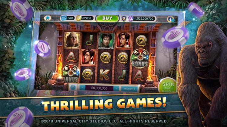 myVEGAS Slots – Casino Slots screenshot-0
