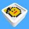 App Icon for Fit all Beads - puzzle games App in United States IOS App Store