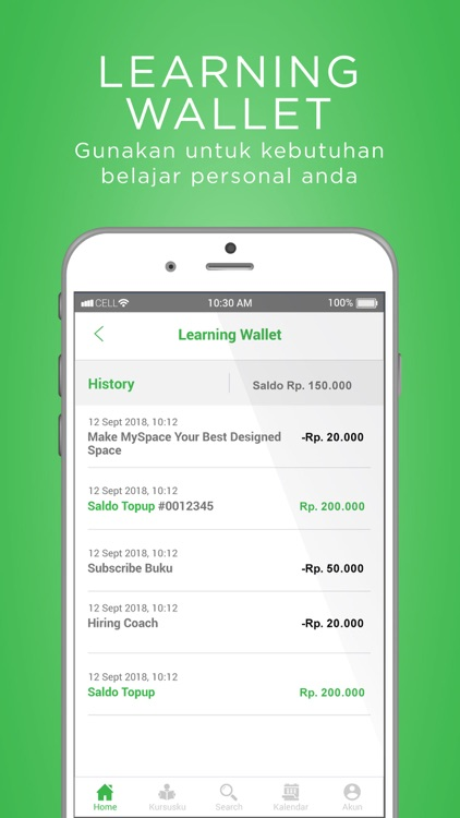 Codemi Learning screenshot-3