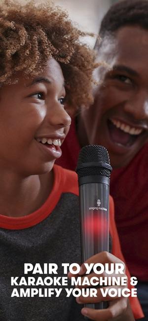 Singing Machine Karaoke on the App Store
