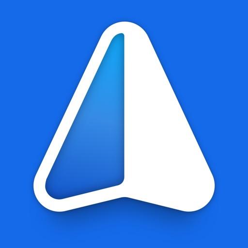 iMe Messenger for Telegram iOS App