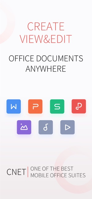 ‎WPS Office Screenshot